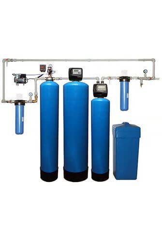 479Фильтры для воды в частный дом